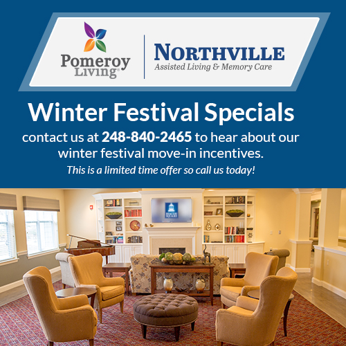 Beacon Northville Special Offers